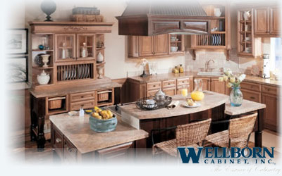 Wellborn Cabinet, Inc. Factory Direct Kitchen and Bath